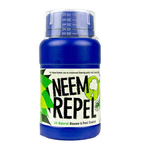 Neem Repel - Natural Pest & Disease Control - 250ml