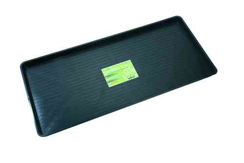 "Garland Giant ""Plus"" Tray Black (120 x 55 x 4cm)"