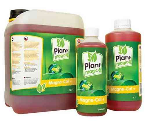 Plant Magic - Magne-Cal+ 5 Litre