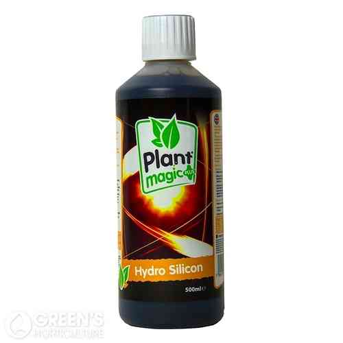 Plant Magic - Hydro Silicon 500ml