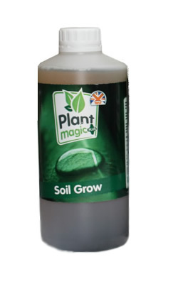 Plant Magic - Soil Grow HW 1 Litre