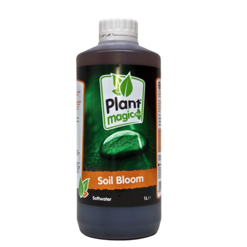 Plant Magic - Soil Bloom HW 1 Litre