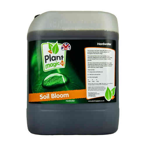 Plant Magic - Soil Bloom HW 5 Litre