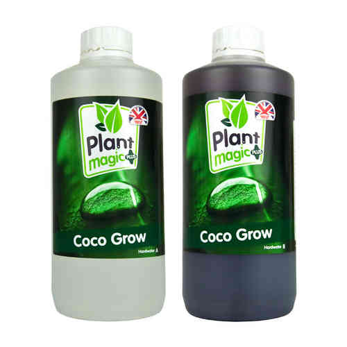 Plant Magic - Coco Grow HW A&B 1 Litre