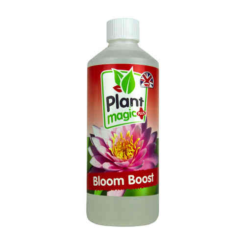 Plant Magic - Bloom Boost 500 mls