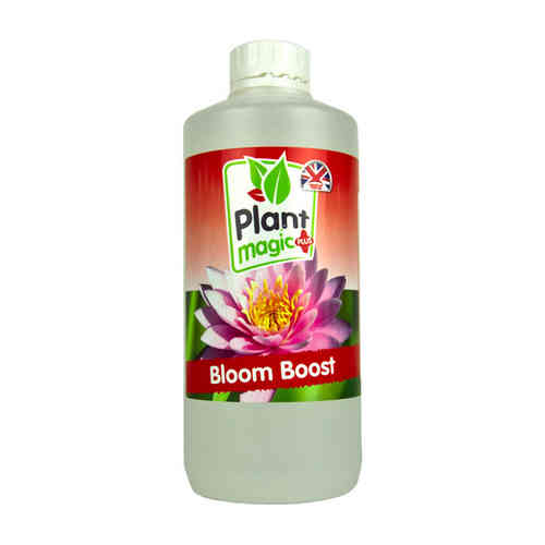 Plant Magic - Bloom Boost 1 Litre