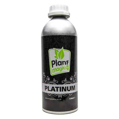 Plant Magic Platinum - PK Booster - 1200ml