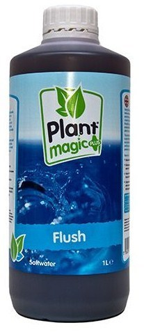 Plant Magic - Flush HW 1 Litre