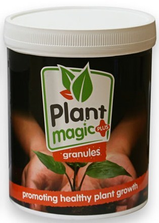 Plant Magic - Granules 700 grams