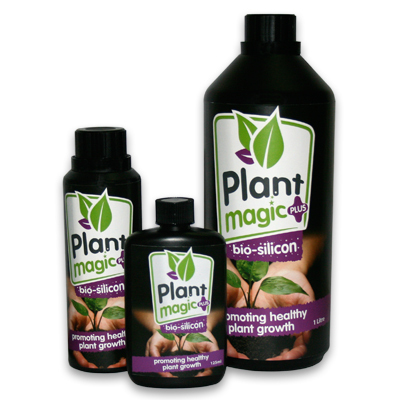 Plant Magic - Bio-Silicon 125mls