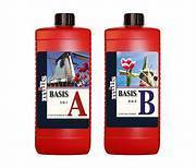Mills Basis A&B 1 Litre  (Hard Water)