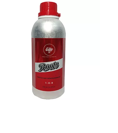 ROOTS 500ml