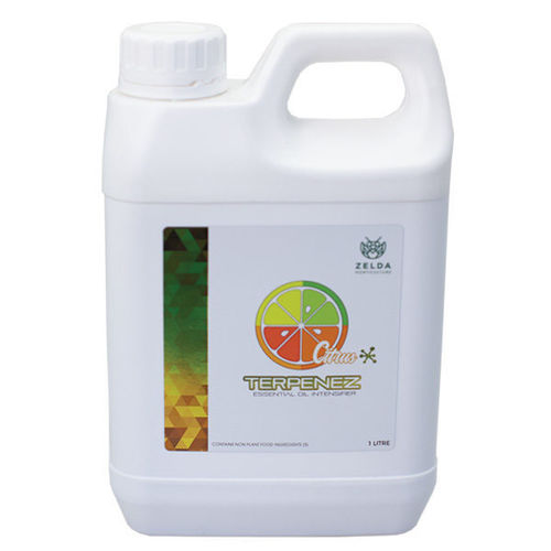 Terpenez citrus essential oil -250ml/1 litre