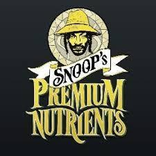 Snoop's Premium Nutrients - Bloom