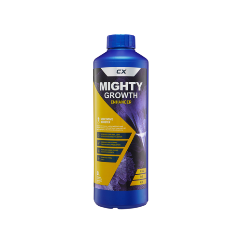 CX MIGHTY GROWTH ENHANCER - 1 LITRE