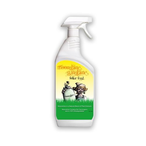 Moonshine Sunshine Foliar Feed Spray - 1 litre