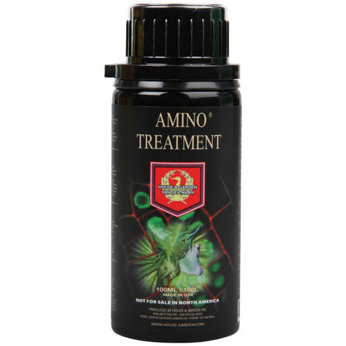 HOUSE & GARDEN AMINO TREATMENT - 100 ML