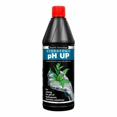Growth Technology PH Up - 250 ml