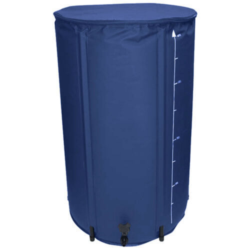 Flexible Water Tank with tap